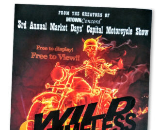 Market Days Motorcycle Show